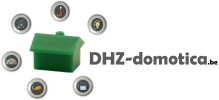 DHZ-domotica.be